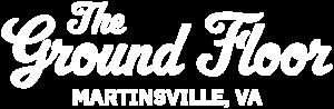 The Ground Floor Logo - Variation